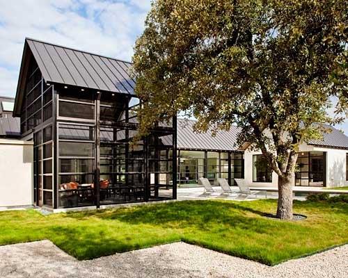 Architettura verde shavano park house mckinney york for Architettura verde