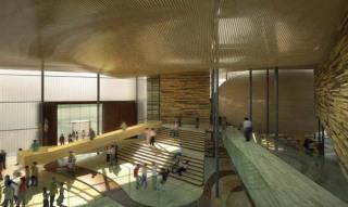 Padiglione Cileno per la Shanghai Expo 2010 - Sabbagh Arquitectos