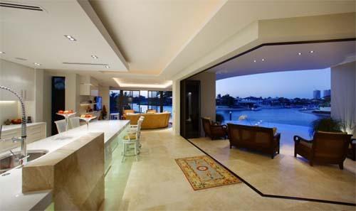 Villa Di Lusso Seafarer Residence Jared Poole