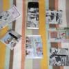 Porta-documenti, borsine e custodie per iPhone in carta di fumetti riciclata