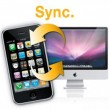 Sincronizzare iPhone con il Mac in Wi-fi senza cavo USB – Wifi Sync