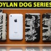 Custodie per iPhone fatte a mano – Dylan Dog Series