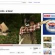 Un cacciatore ammazza un orso: divertitevi con questo gioco interattivo su youtube!