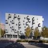 168 Social Housing a Madrid – Coco Arquitectos