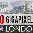 La più grande foto panoramica al mondo immortala tutta la città di Londra