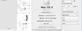 Come usare il Canoscan Lide 20 e altri tipi di scanner con Mac OSX Lion