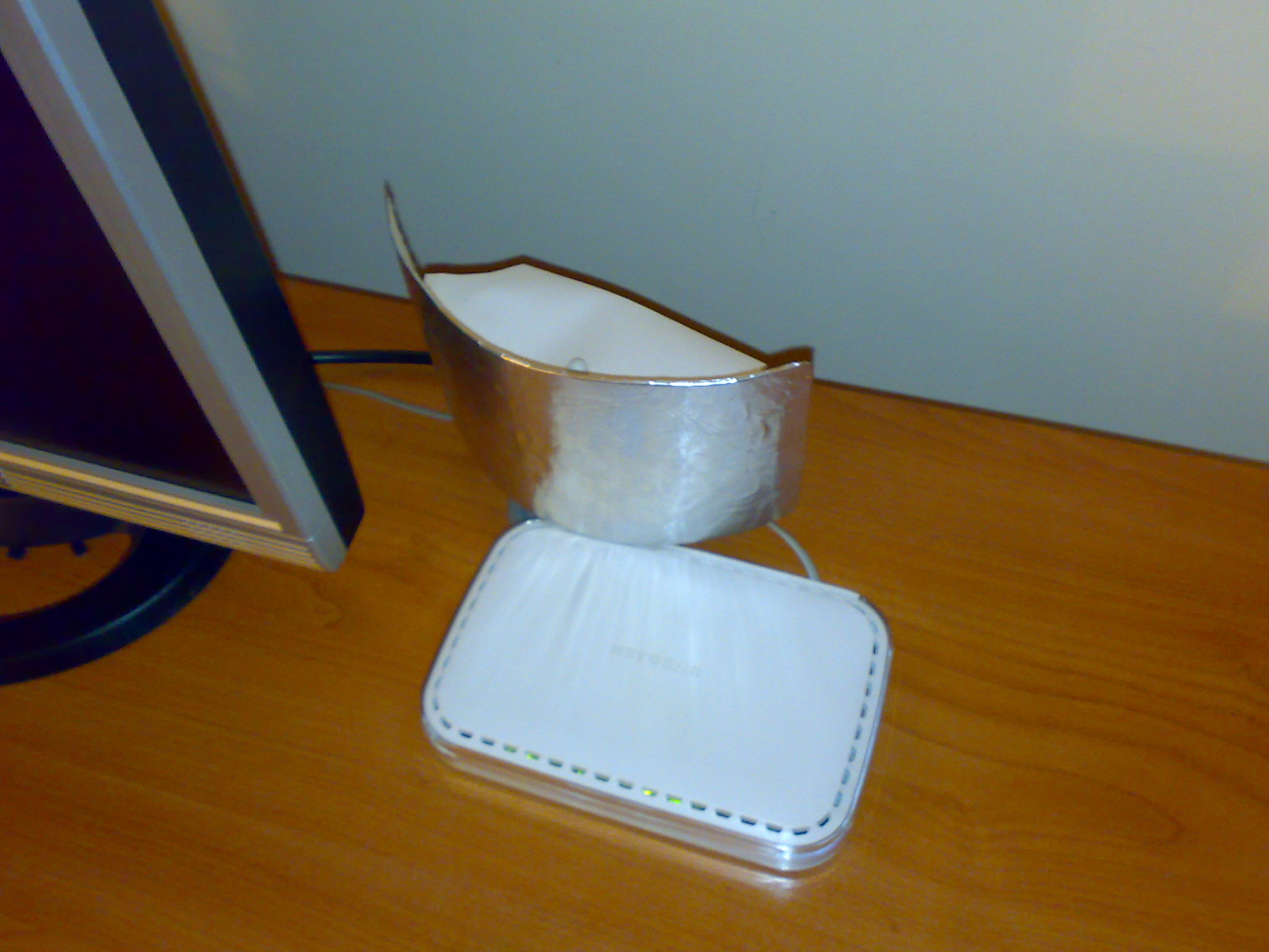 Antenna per router