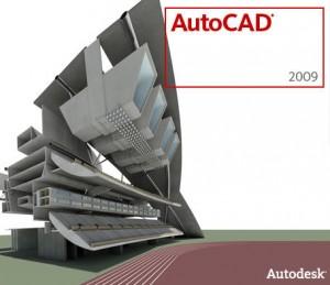 autocad2009