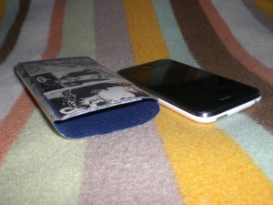 custodia iPhone dylan dog